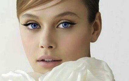 Make up sposa 2013: effetto nude e anni 30′