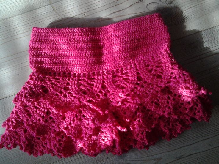 this little skirt was popular and even had a couple of orders to make them