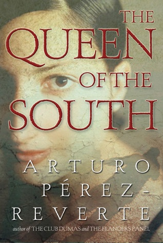 The Queen of the South - thrilling, exciting!