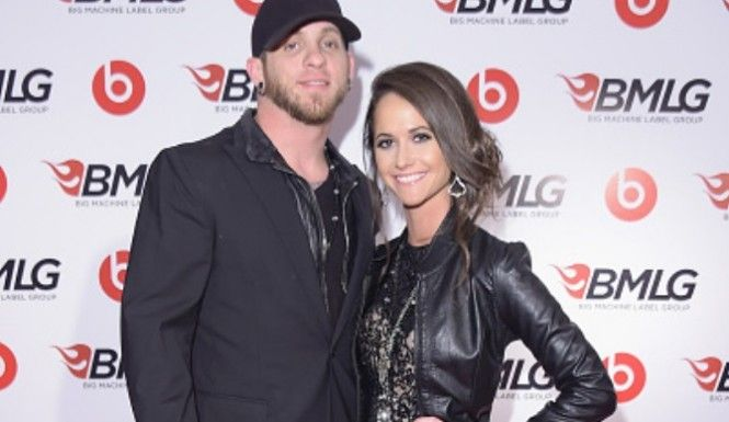 Brantley Gilbert Married: 'Bottoms Up' Country Singer Gets Married To 'More Than Miles' Muse Amber Cochran [Video]