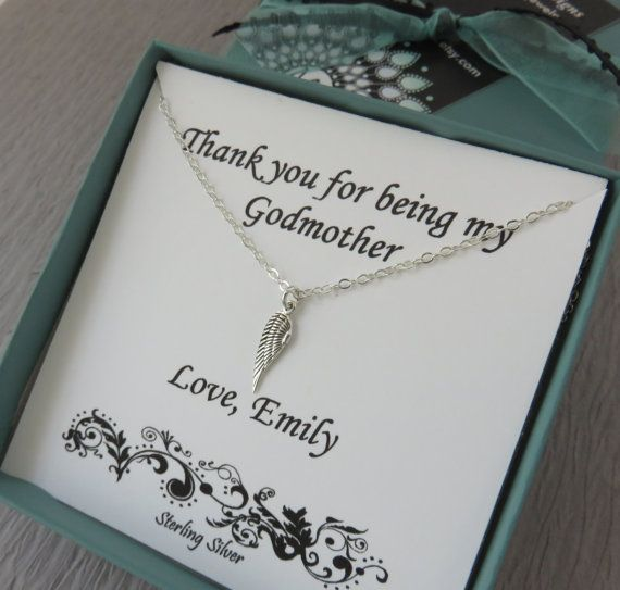 Baptismal Souvenir Message 84 Best Baptism Christening: Godmother Gift, Godmother Jewelry, Personalized Message