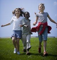 Gezondebasis.nl, alles over overgewicht bij kinderen