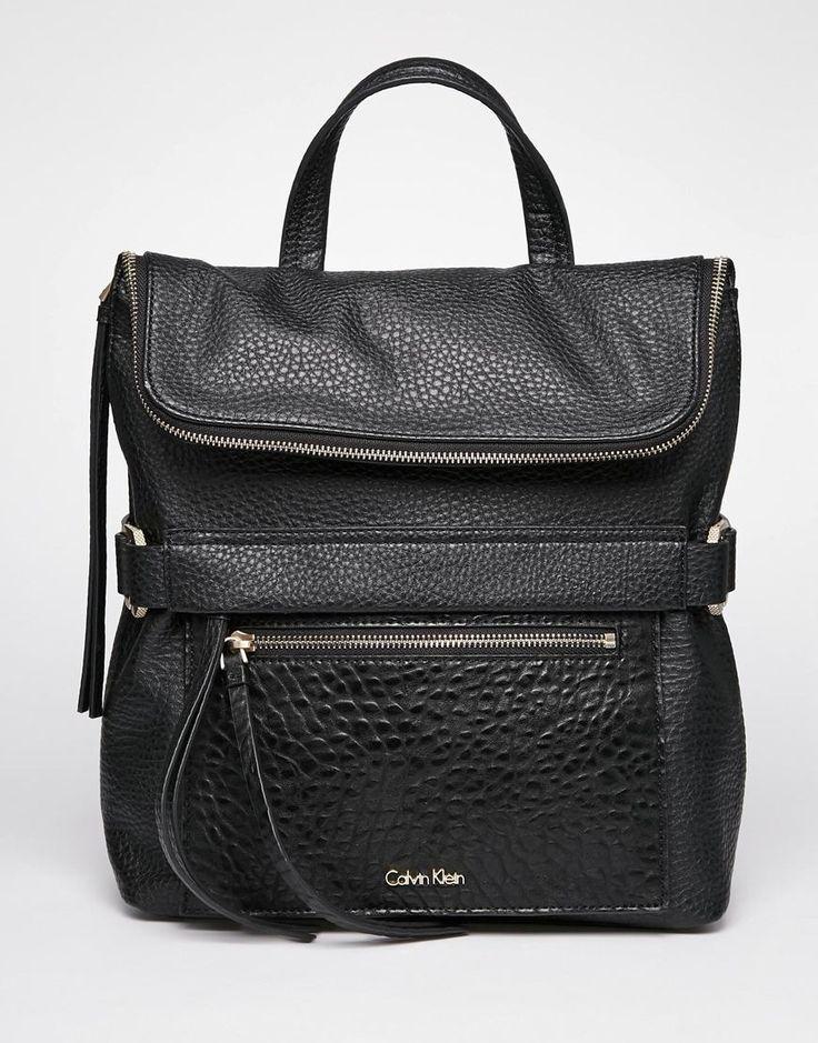 Calvin Klein Cecile Backpack