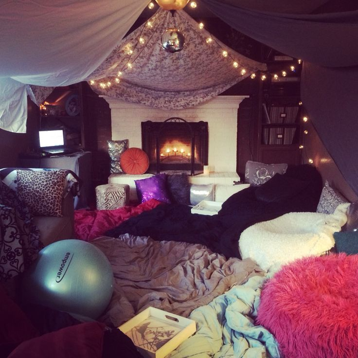 Best 20 adult slumber party ideas on pinterest pajama for Cheap party ideas for adults