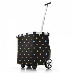 Reisenthel Carrycruiser Strong Shopping Trolley