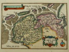 Friesland 1633