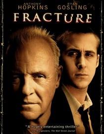 """""""Fracture""""  Dir: Gregory Hoblit  Cast: Anthony Hopkins, Ryan Gosling - 2007"""