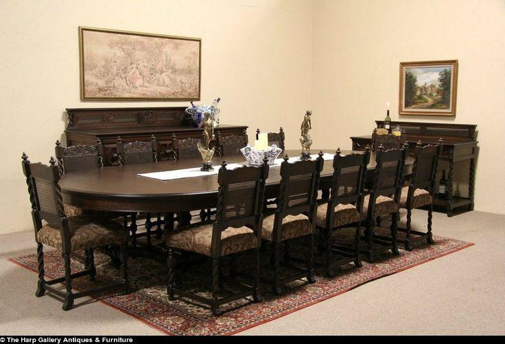 from Sam berkey and gay dining room set