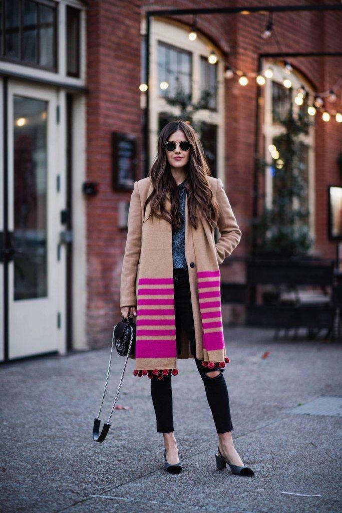 Fashion Blogger Diaries: NYFW Fall 2017 with Paola Alberdi From Blank Itinerary @blankitinerary