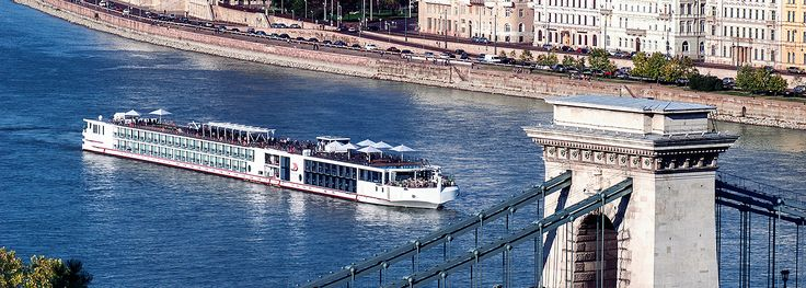 Forget Ocean Liner cruises. Viking River Cruises offer more than 2 dozen different itineraries through Asia, Egypt, Europe and Russia. Definitely the way I wish to travel the world: peacefully, in style and with <2,000 people.