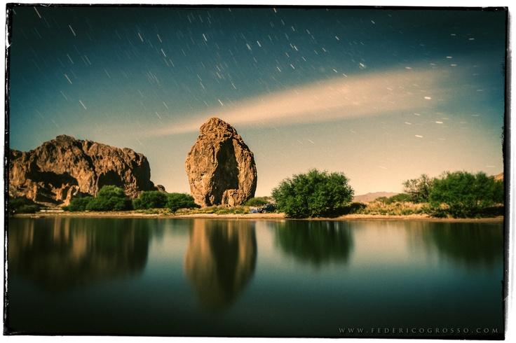 Piedra Parada - Chubut - Argentina