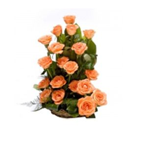 peach-roses delivery to india http://www.bengaluruflorists.com/