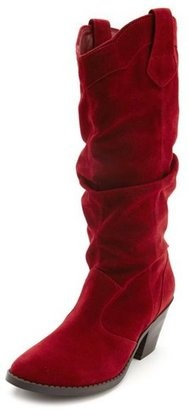 ShopStyle: Stacked Heel Cowboy BootStacked Heels, Cowboy Boots, Heels Cowboy
