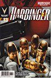 #10: Harbinger (2nd Series) #13 VF/NM ; Valiant comic book