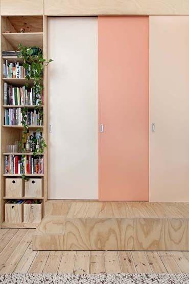 Flinders Lane Apartment | Clare Cousins Architects
