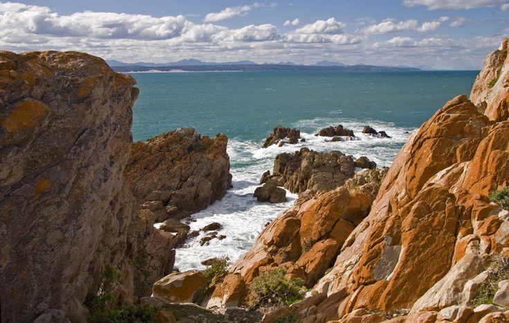 Fransmanshoek. Western Cape. south africa