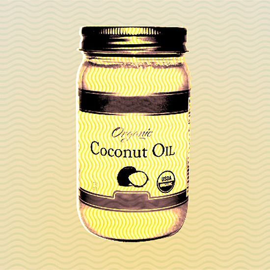 Just when you you had read enough about the benefits of coconut oil, someone made a very intricate infograph.