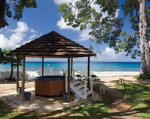 Just a few steps from relaxation! Divi Heritage Beach Resort, St. James, Barbados