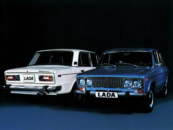Lada 1500 SL (21061) '1979–83