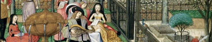 Picturing The White Queen: Medieval Depictions of Elizabeth Woodville | Dr Sarah Peverley