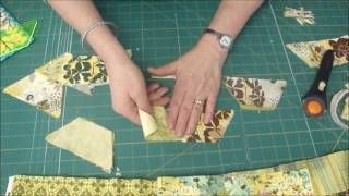 Missouri Star Quilt Company Quilting Tutorials - YouTube