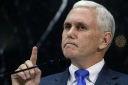 "A new marriage equality ruling in Indiana calls out Gov. Mike Pence (R) for his ""bold misrepresentation"" about enforcing the same-sex marriage ban."