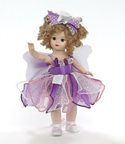 Madame Alexander Tooth Fairy