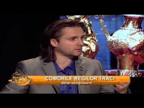 Comorile regilor traci - 01 03 2013