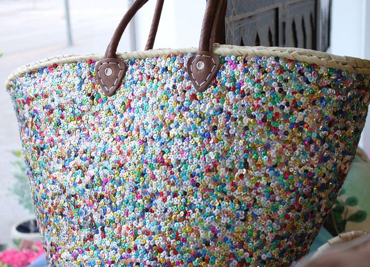 Marocco bag