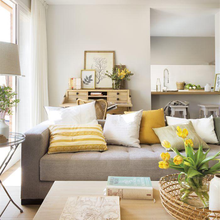 854 best el mueble images on pinterest guest rooms home - El mueble casas ...