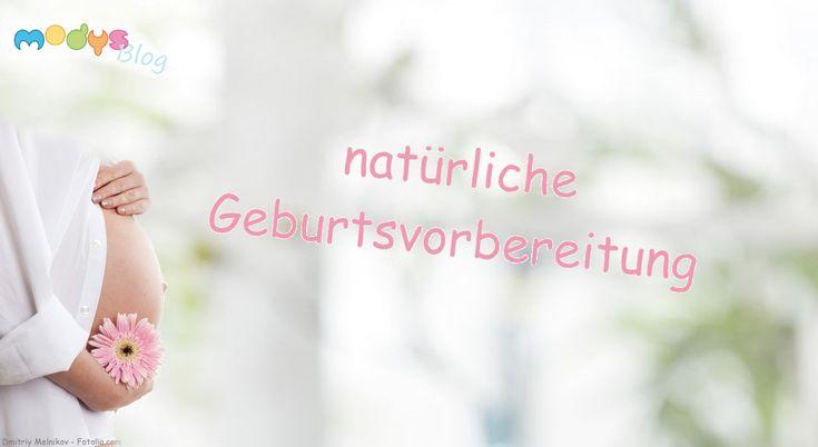 natürliche Geburtsvorbereitung mit Himbeerblättertee & Dammmassageöl