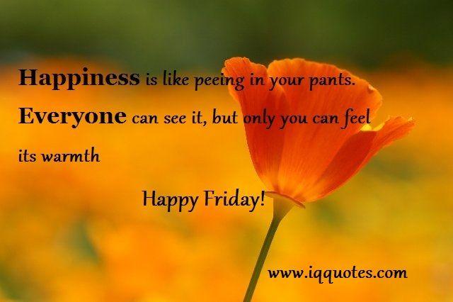 Pinterest Happy Quotes: Happy-friday-quotes-1.jpg (640×426)