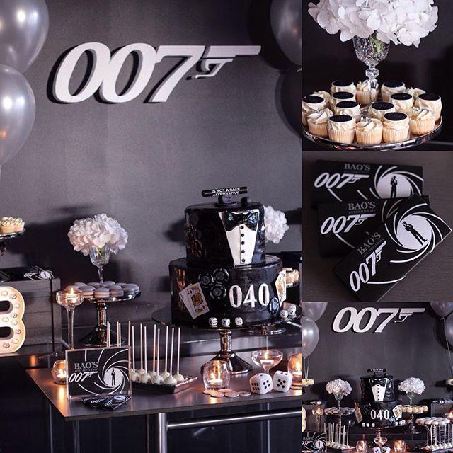 Best 25 royal theme party ideas on pinterest royal for 007 decoration ideas