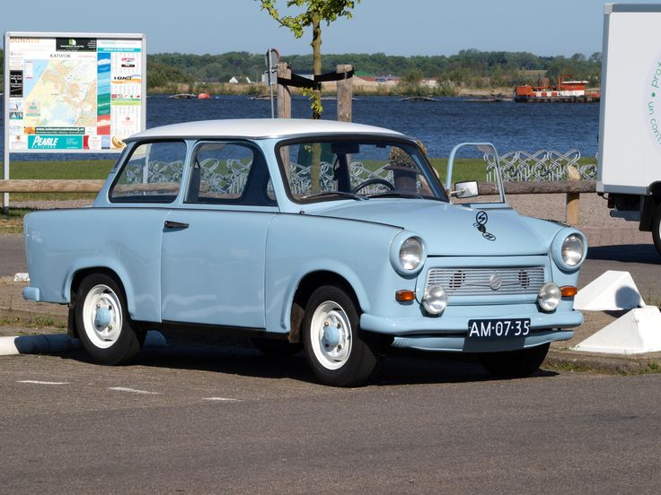 Best Trabant Images On Pinterest East Germany
