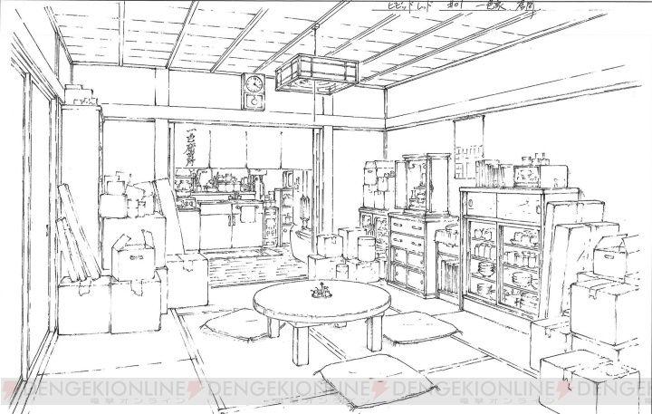 電撃 - 『ビビッドレッド・オペレーション』ヒロインの設定やイメージボードなどが『電撃G'sマガジン』8月号で公開!!