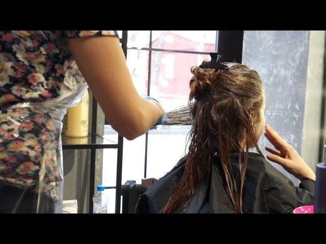 Волосы beauty