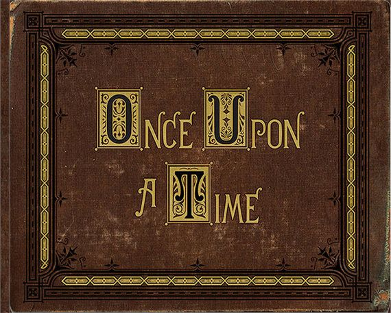 Henry's Once Upon A Time Storybook - full size - Made To Order by jennysoubliette on Etsy