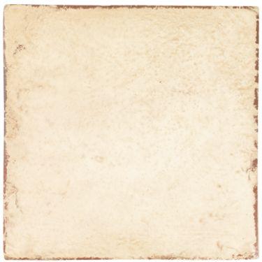FLOOR TILES? Fired Earth Marrakech - Cream Hand-Made 7.0x17.0x1.3c