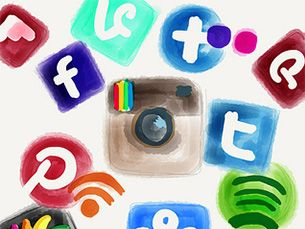 Quais os benefícios das Redes Sociais para Empresas? @HatabaPrime #socialmedianetwork #digital #mktg