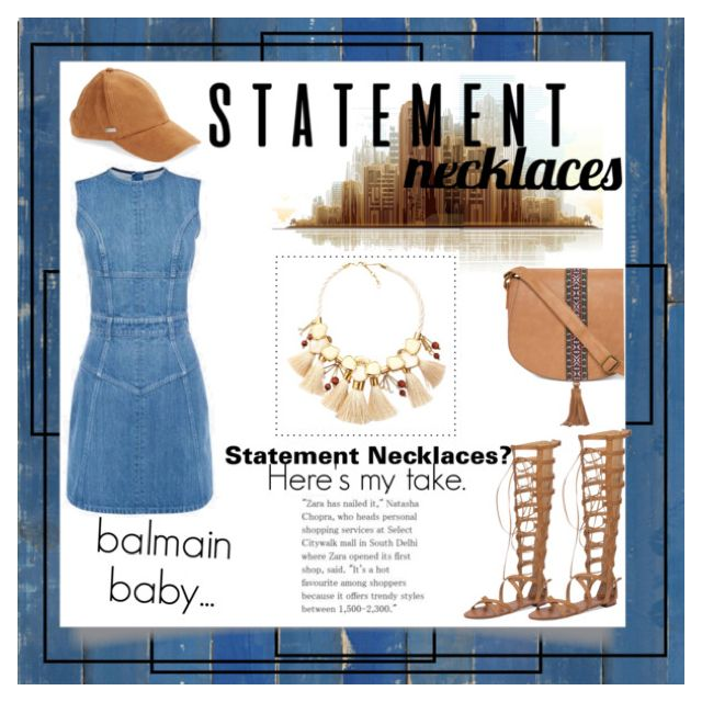 For the Love of Statements! by queenofself