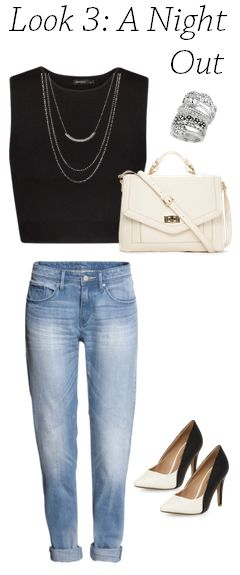 3 Ways to Wear Boyfriend Jeans Right Now - The Budget Babe