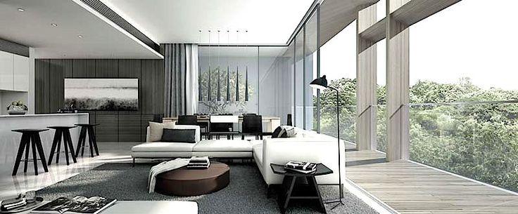 High Quality Cluny Park Residence   Singapore   Landscape   SCDA | Herdoiza Cumbaya |  Pinterest | Architecture