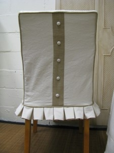 Entrancing Parsons Chair Slipcovers For Your Design Sew