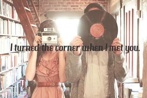 I Turned the Corner Lyrics - Thoroughly Modern Millie musical