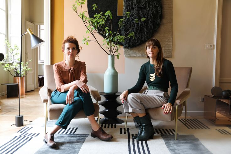 """Lovely coverage of """"The Visit"""" at the Brera Design Apartment during Milan Design Week 2017."""