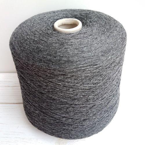 Loro Pianа Cash Light 100%кашемир (Medium Grey cod.C017) 850м/100гр