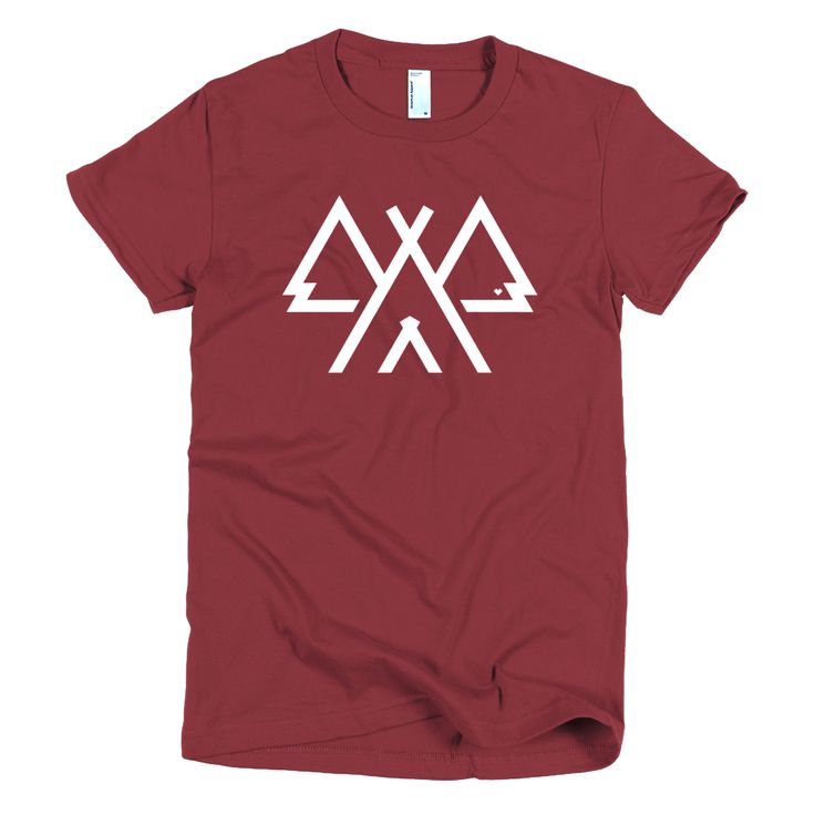 Womans Teepee T-Shirt