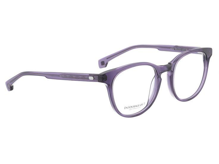 ENTOURAGE OF 7 NOLA-1016 #entourageof7 #frameoftheday #acetate #eyeglasses #frames #losangeles #rocknroll #luxuryeyewear