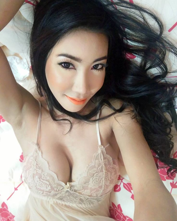 Sexy Selfies Young Thai Girls  Asia Girl Selfie In 2019 -5765