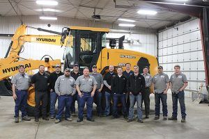 Hyundai dealer opens branch in southern Minnesota #construction #mining